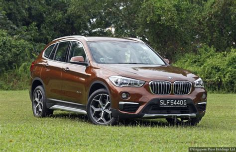 How Much Is A Bmw X1
