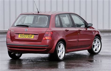 fiat stilo  car review honest john