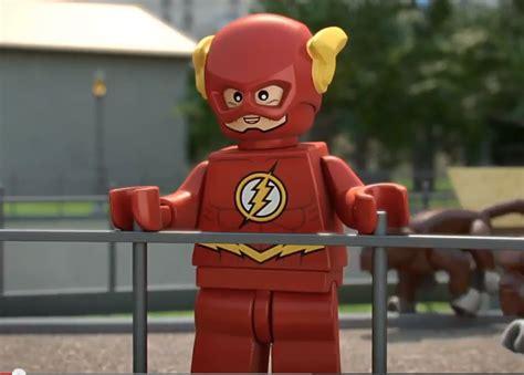 LEGO DC Super Heroes Flash