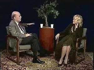 Christine Ebersole - Air date: 09-18-07 - YouTube