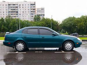 2000 Daewoo Leganza Service Repair Manual Download