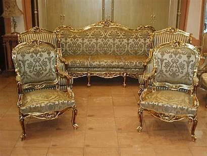 Egypt Furniture Exports Economy Regional 164m Hit
