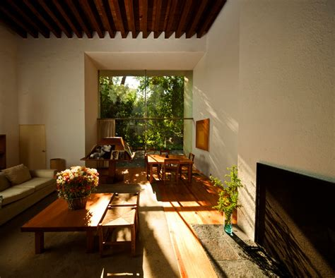 interior design kitchens 2014 the barragán house modern living room mexico city