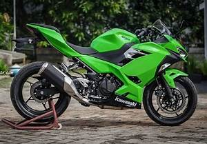 Review Kawasaki All New Ninja 250  Mesin Terbaru  U2013 Moladin