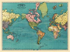Alte Weltkarte Poster : die besten 25 weltkarte antik ideen auf pinterest spr hfarbe rahmen alte weltkarten und ~ Markanthonyermac.com Haus und Dekorationen
