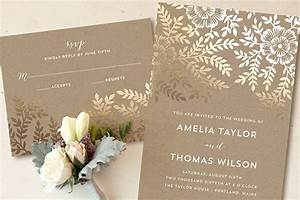 foil pressed invitations from minted a giveaway With foil pressed wedding invitations diy
