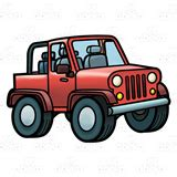 red jeep clipart abeka clip art red jeep