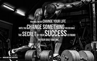 Bodybuilding Wallpapers Motivational Posters Bodybuilder Workout Olympia