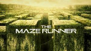 The Maze Runner Trailer - Peter Pan in The Hunger Games ...
