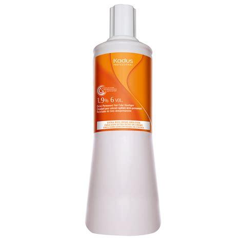 Kadus Demi-Permanent 6 Volume Emulsion - Kadus Professional | CosmoProf