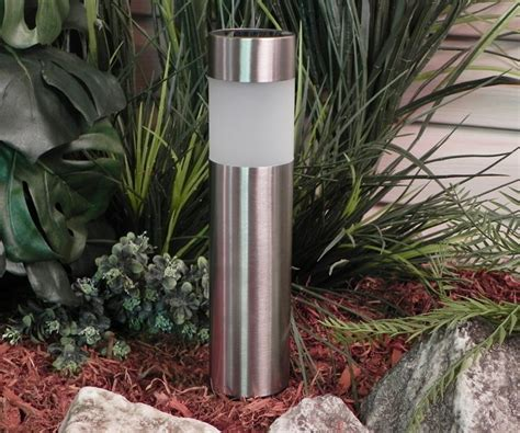 Amazon.com: Paradise by Sterno Home Stainless Steel Solar
