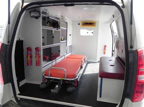 Modifikasi Hyundai H100 by Karoseri Mobil Ambulance Hyundai H1 Karoseri Mobil Ambulance