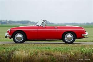Mg A Vendre : mg mgb roadster 1964 classicargarage fr ~ Maxctalentgroup.com Avis de Voitures