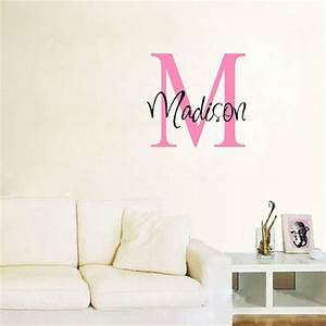 wall decal name decals for walls inspiration custom name With best from cat in the hat wall decal ideas