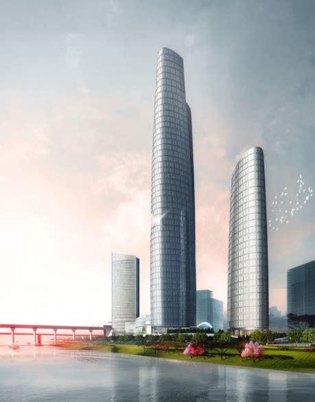 Future tallest 10 skyscrapers