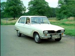 Renault 16 Tl : 1977 renault 16 tl automatic r1155 in the sweeney 1975 1978 ~ Medecine-chirurgie-esthetiques.com Avis de Voitures