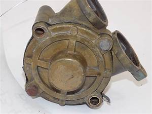 Volvo Penta Sea Water Pump Aq120b Aq125a Aq140a Bb140a