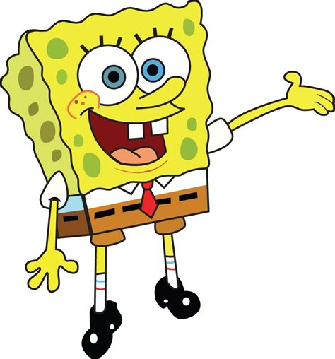 Spongebob Squarepants (character)  Nick Toons Wiki