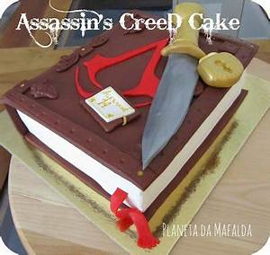 29 best assassin's creed party theme images on Pinterest ...