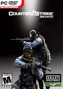 [Descargar] Counter Strike Source Gratis [FULL] [NO-STEAM ...