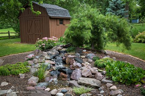 Aquascape Pondless Waterfall by Pondless Waterfall Diy Pondless Waterfalls Aquascape