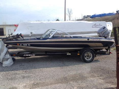 Boat Trader Wichita Falls Tx by Page 1 Of 1 Javelin Boats For Sale Boattrader