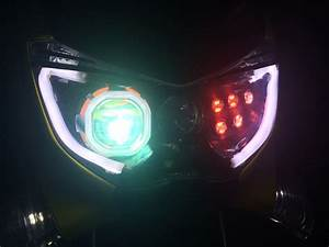 Lampu Hid On  U2013 Garasi Modifikasi