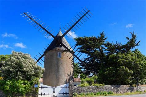 location ile de r 233 moulin de bellerre la maison du meunier