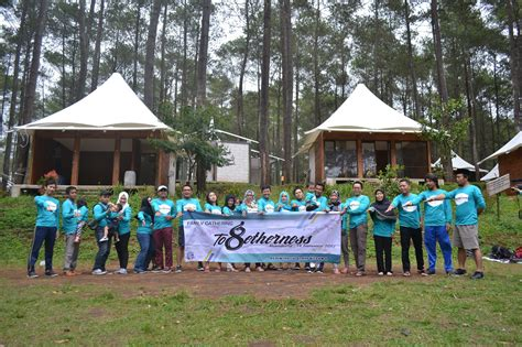 paket gathering outbound daerah lembang  eo outbound
