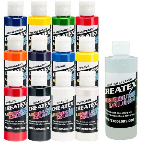 iwata hp cs eclipse airbrush system kit compressor createx paint accessories ebay