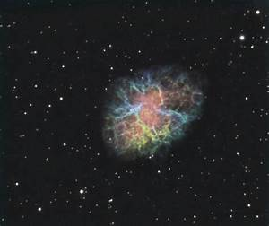 Hubble Telescope Wallpaper Crab Nebula - Pics about space