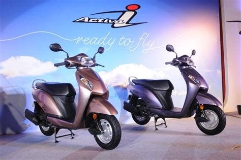 White Cylinder Lamp by Honda Activa I Price In India New Improved 110 Cc