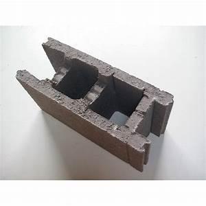 Prix Agglo De 20 : parpaing bancher 20x25x50 cm leroy merlin ~ Dailycaller-alerts.com Idées de Décoration