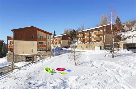 residence les chalets du belvedere 224 partir de 147 location vacances montagne font romeu