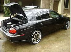 2002 Jaguar SType View all 2002 Jaguar SType at CarDomain