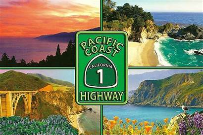 Pacific Highway Coast Sur