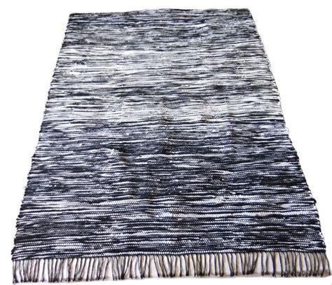 tappeti fatti a mano tappeti in fettuccia fatti a mano hg98 187 regardsdefemmes