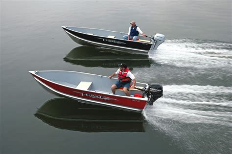 Lund Small Fishing Boats by Lund Boats Wc 12 14 And 16 Aluminum Fishing Boats