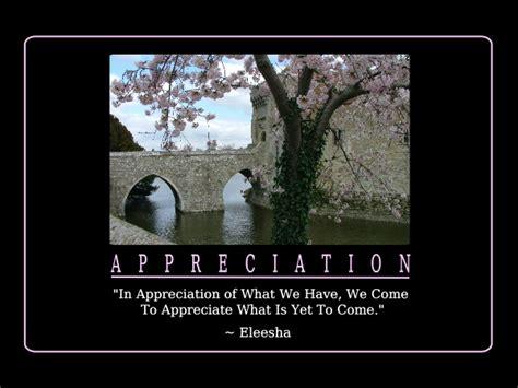 image quetes  appreciation quotes