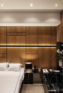 Indirekte Beleuchtung Schlafzimmer : indirekte beleuchtung zum erhellen dunkler r ume ~ Sanjose-hotels-ca.com Haus und Dekorationen