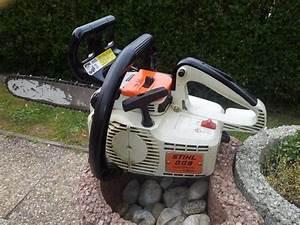 Stihl Kinder Kettensäge : stihl 009 einhandmotors ge motors ge kettens ge s ge in walld rn ger te maschinen kaufen und ~ Frokenaadalensverden.com Haus und Dekorationen