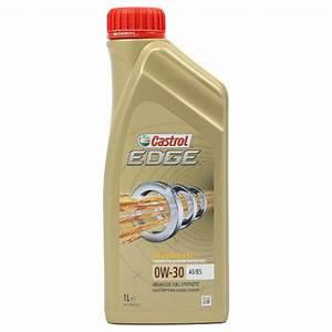 Castrol Edge 0w30 : castrol edge fst 0w30 1l a5 b5 motonet o ~ Melissatoandfro.com Idées de Décoration