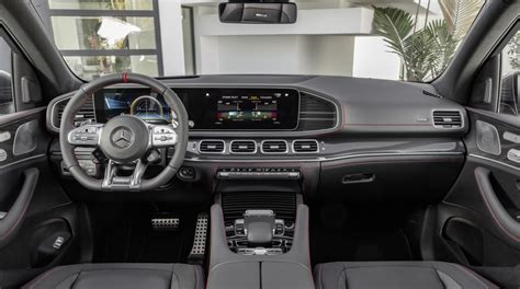 Only 2 amg® gle 63 s suv models left in stock! Specs and Features in the 2021 Mercedes-Benz AMG® GLE 53 Coupe