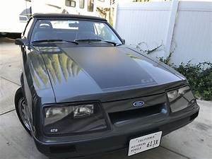 1985 Ford Mustang GT for Sale | ClassicCars.com | CC-1113574