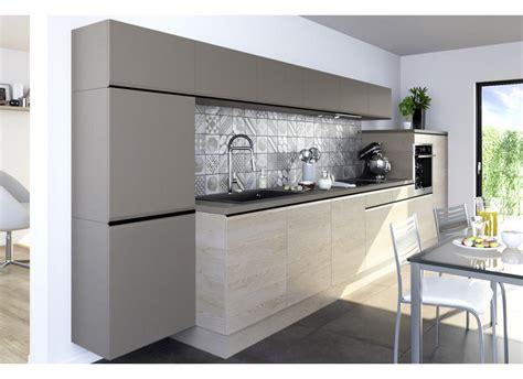 meuble cuisine lapeyre meuble ytrac lapeyre 9 modele de cuisine en bois avec