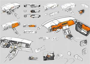 design development citroen c3 car design news With citroen c3 interior