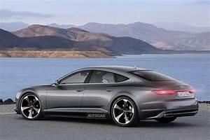 Audi A7 Coupe : 2019 audi a7 rear auto car rumors ~ Medecine-chirurgie-esthetiques.com Avis de Voitures