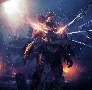 Halo 5 Guardians HD Wallpaper #1652