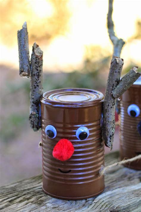 amazing tin  christmas crafts