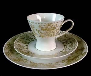 Rosenthal Form 2000 : rosenthal form 2000 idyll gold bj rn wiinblad ebay ~ Watch28wear.com Haus und Dekorationen